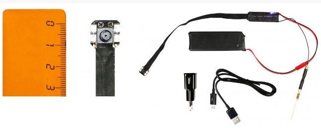 мини камеры с аккумулятором в СПб - Дипоинт компания