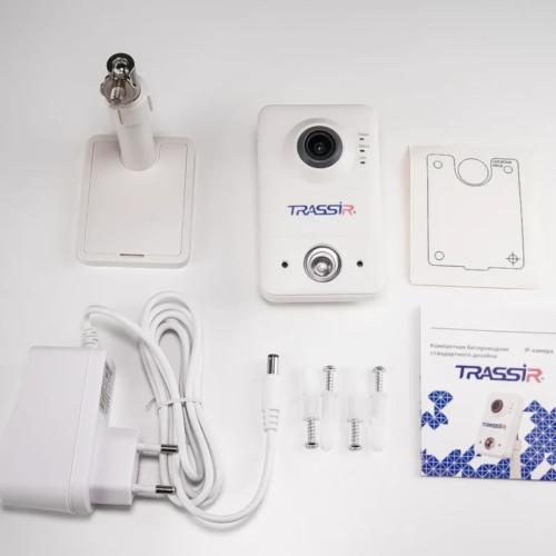 Беспроводная ip камера с флешкой tr-d7111 Дипоинт СПб