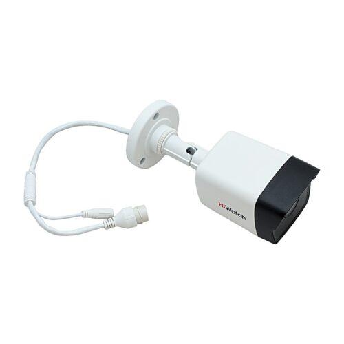 камера hiwatch ds-i200 с проводами Цифровая точка СПб