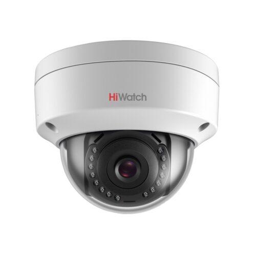 Камера видеонаблюдения ds-i202 магазин Цифровая точка