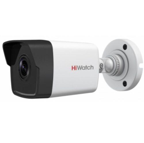 Видеокамера HiWatch ds-i200 от Дипоинт Сантнк-Петербург