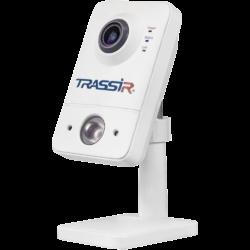 Беспроводная камера Trassir d7111 Дипоинт ру